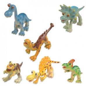 Dino-Set (12 Stück/Einheit)